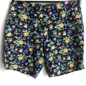 Polo Ralph Lauren Men's Floral Print Shorts